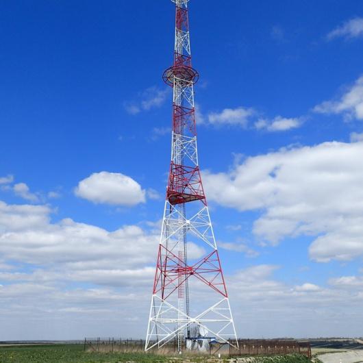 Wieża stalowa